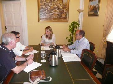 La Junta de Portavoces del Ayuntamiento de Cáceres acuerda en su primera reunión constituir la Mesa del Ruido
