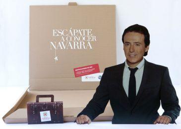 """Caja-regalo """"Te Quedarás"""" de Matías Prats."""