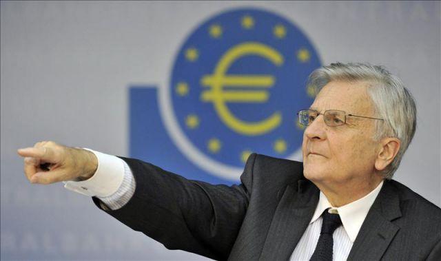 Resultado de imagen para banco central europeo Jean-Claude Trichet
