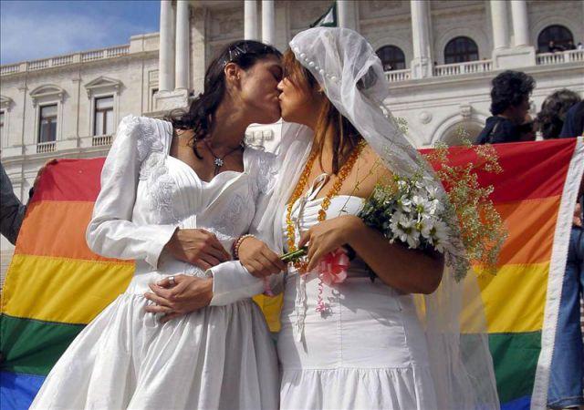 Sabas que en la Edad Media ya existan matrimonios