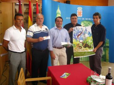 Un total de 37 restaurantes y bodegas de la Región se dan cita en la IX muestra del Vino y la Alimentación de Murcia
