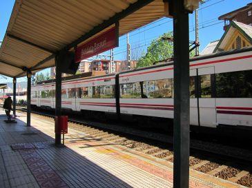 Renfe ofrece más de 1.700 plazas adicionales en trenes de Larga Distancia con origen y destino Murcia