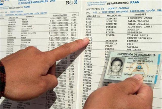 Un Misterio Vigente: La Ley Vigente En Nicaragua Establece Que Los Nuevos
