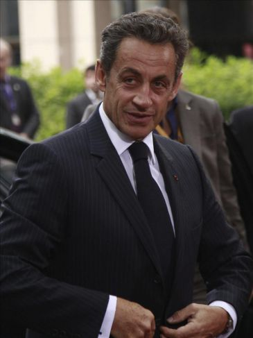 Sarkozy advierte de un hipotético ataque preventivo contra centrales iraníes