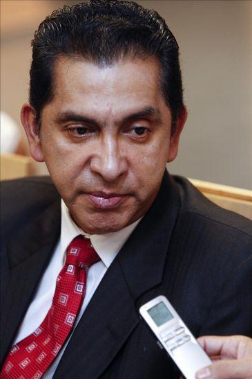 El oficialismo estudia vincular al expresidente Lucio Gutiérrez en la revuelta policial de 2010 en Ecuador - 4061269w-365xXx80