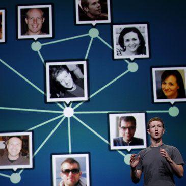 Timeline de Facebook mostrará toda tu historia en la red social