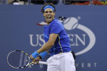 Final US Open: Nadal - Djokovic, en directo