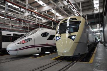 CAF se adjudica el suministro de 57 trenes a Nueva Zelanda por 300 millones
