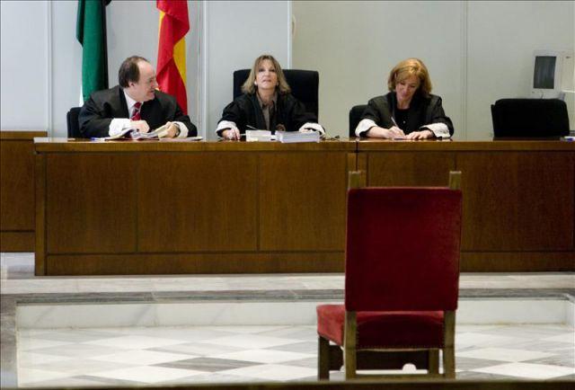 El juzgado de instrucci n de guardia de martorell for Juzgados de martorell