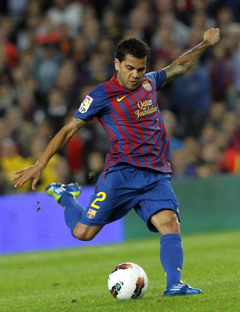 Del Futbol Del Fútbol Club Barcelona