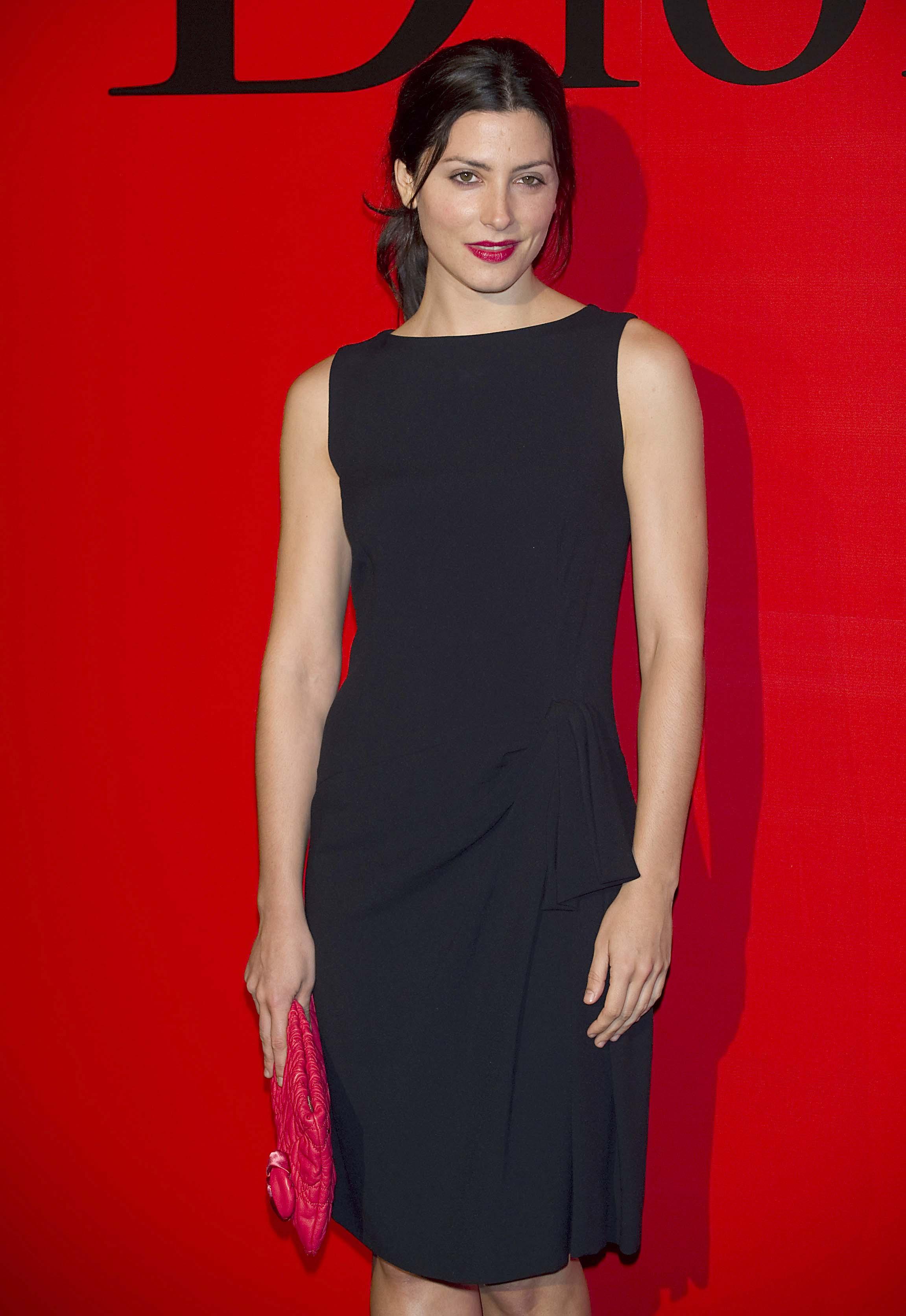 Bárbara Lennie en la fiesta de Dior | Qué.es Dior