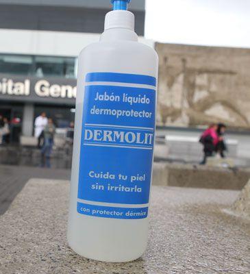 """Retiran de seis hospitales de Madrid un jabón que supone """"un riesgo para la salud"""""""