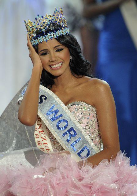 Miss Mundo 2011: Ivian Lunasol Sarcos, Miss Venezuela