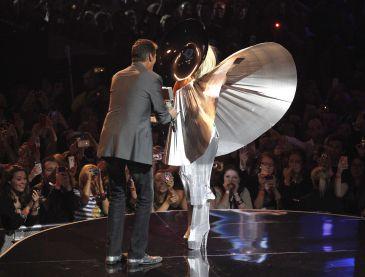 MTV EMA 2011: Lista de ganadores en los premios MTV