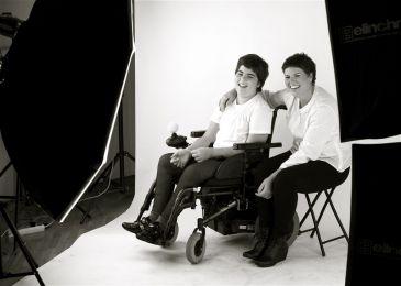 La Asociación Síndrome Up programa actividades para convivir con personas con discapacidad