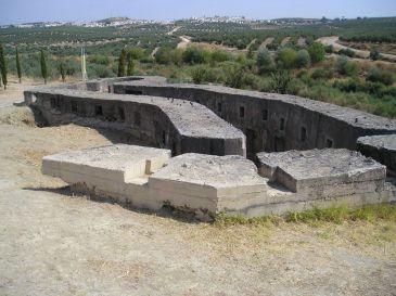 Proponen que el campo de concentración de Santiago, donde permaneció Zabaleta, sea Lugar de Memoria