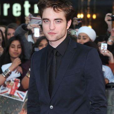 Robert Pattinson coronado como el hombre con más estilo del 2011