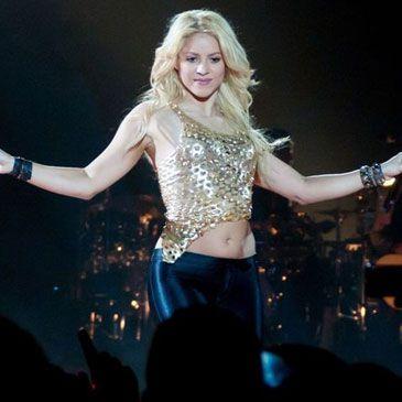 Shakira, Enrique Iglesias y Jessie J. actuarán este viernes en la Gala de los Premios 40 Principales