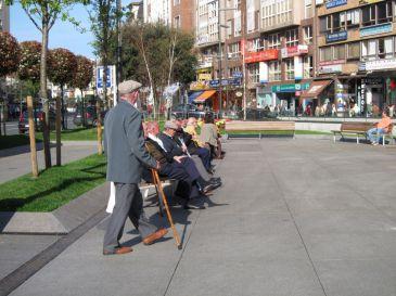 """La Federación andaluza de Mayores considera """"una verdad a medias"""" la subida de las pensiones del Gobierno"""