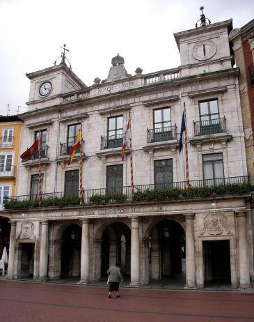 El Ayuntamiento de Burgos aprobará su nuevo PGOU antes de que finalice 2012