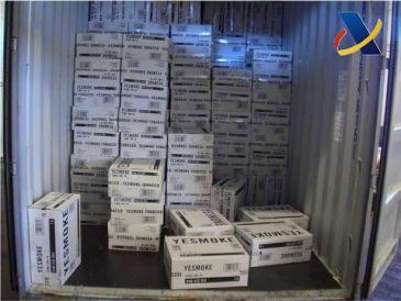 19 detenidos en España, uno de ellos en Seseña (Toledo), por contrabando de tabaco y blanqueo de capitales
