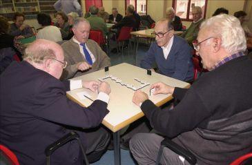 Anciano sentenciado a 3 años de cárcel por hacer trampas al dominó