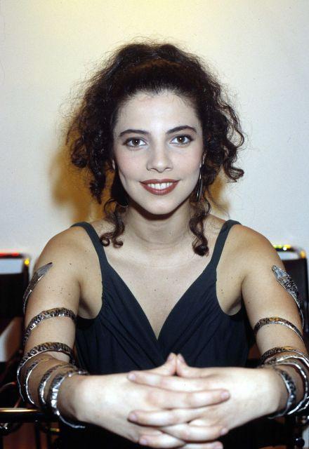 Maribel Verdú, en los 70 | Qué.es Antonio Banderas Twitter