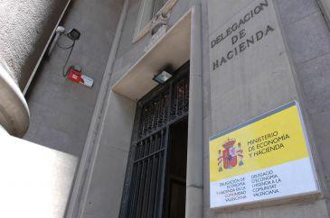 El IRPF sube una media de 222 euros para cada trabajador