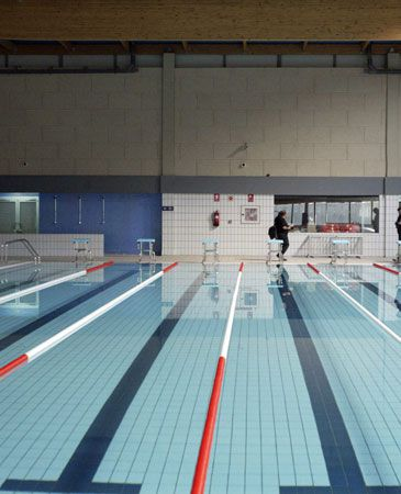 piscina cubierta del cdm siglo xxi foto qu qu es ForPiscina Siglo Xxi