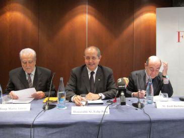 Interior quiere sustituir a los mossos que vigilan el perímetro de las prisiones por seguridad privada