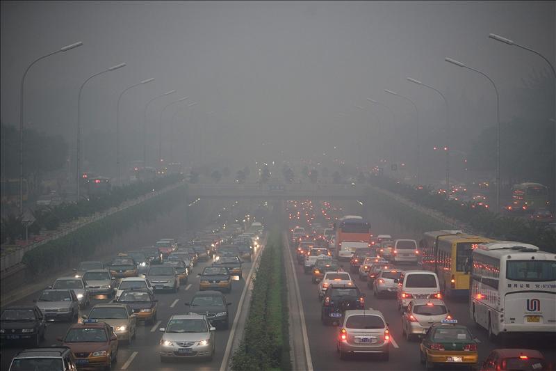 Atasco Pekín