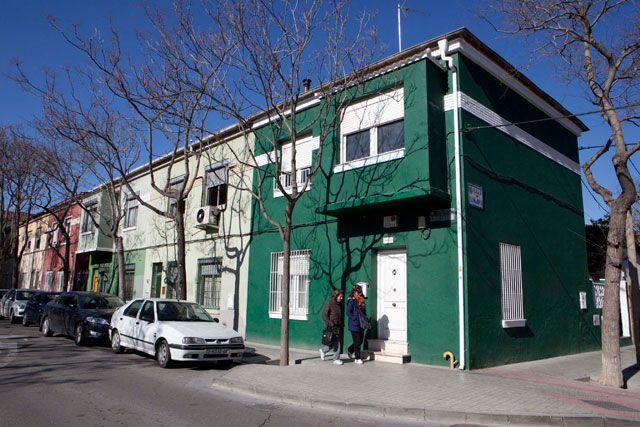 Casas en ciudad jard n qu es for Casa en ciudad jardin