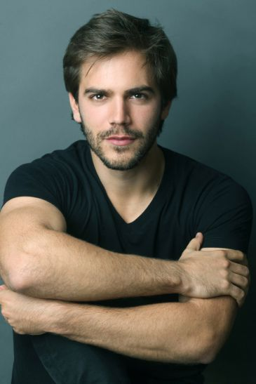 Goya 2012: Marc Clotet, la cara joven más atractiva de los nominados