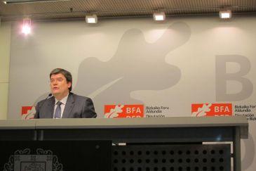 """Bizkaia subvenciona con 278.000 euros el servicio de """"respiro"""" para cuidadores de personas con autismo o discapacidad"""