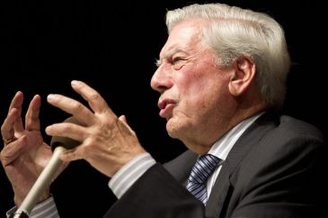 Vargas Llosa, principal invitado para conmemorar los 80 años de Jorge Edwards