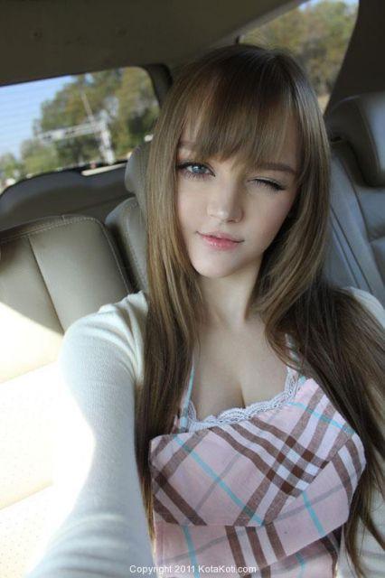 Dakota Rose, más conocida en las redes sociales como Kotakoti o ...