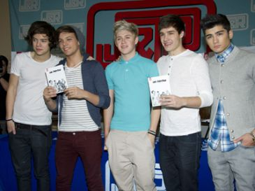 Justin Bieber y 'One Direction' podrían unirse sobre los escenarios