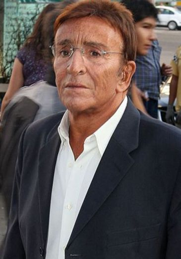 Muere el actor Pepe Rubio en Madrid