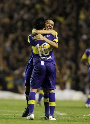 Historia de Boca Juniors | BOCA - Rey de Copas