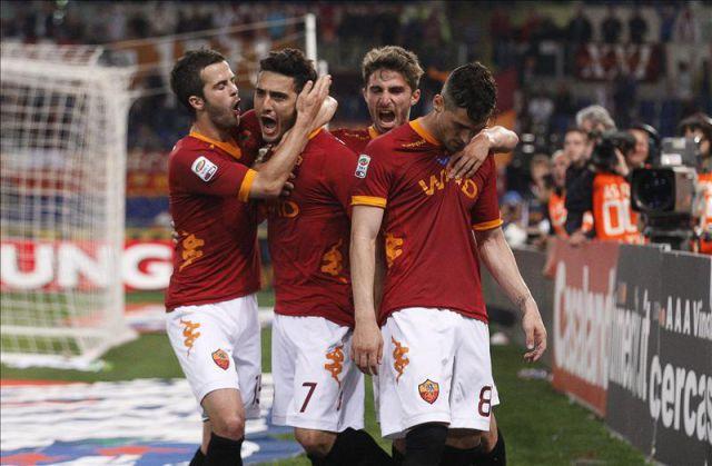 La AS Roma se lleva el delantero que quería Simeone