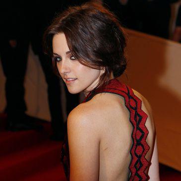 Kristen Stewart destrona a Emma Watson como la mujer mejor vestida del mundo