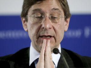 José Ignacio Goirigolzarri, de ex consejero delegado de BBVA a pretendiente de Bankia