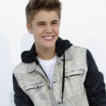 Foto: Lo último en Justin Bieber: collares hechos con su ADN. Foto ...