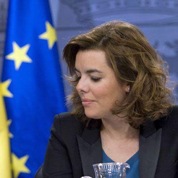 Club Bilderberg: Soraya Sáenz de Santamaría participa en la reunión secreta - soraya_n-365xXx80