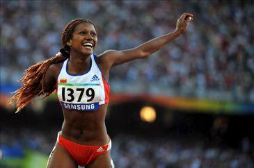Cuba tiene 23 deportistas clasificados para los Juegos Paralímpicos