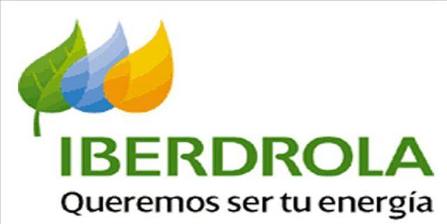 Resultado de imagen para logo de Iberdrola
