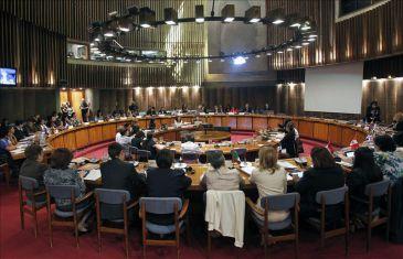Expertos plantean protocolo de investigación de feminicidios para América Latina