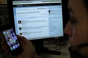 Twitter supera los cinco millones de usuarios en España