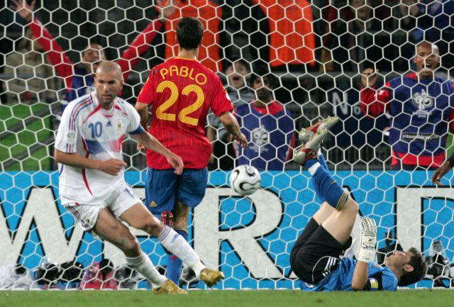 mundial de espana 2006: