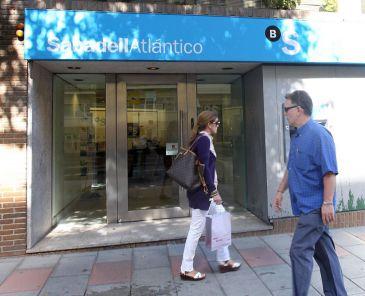 Banco sabadell crece un 30 en andaluc a tras sumar banco for Sabadell cam oficinas